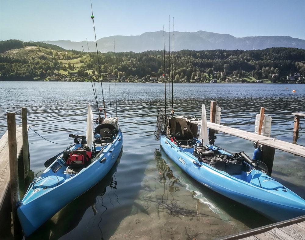 angeln am seehaus schirg